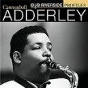 CANNONBAL ADDERLEY - SEXTET Riverside Profiles (2 CD-Set)