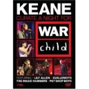 Keane - Curate a Night for War Child DVD